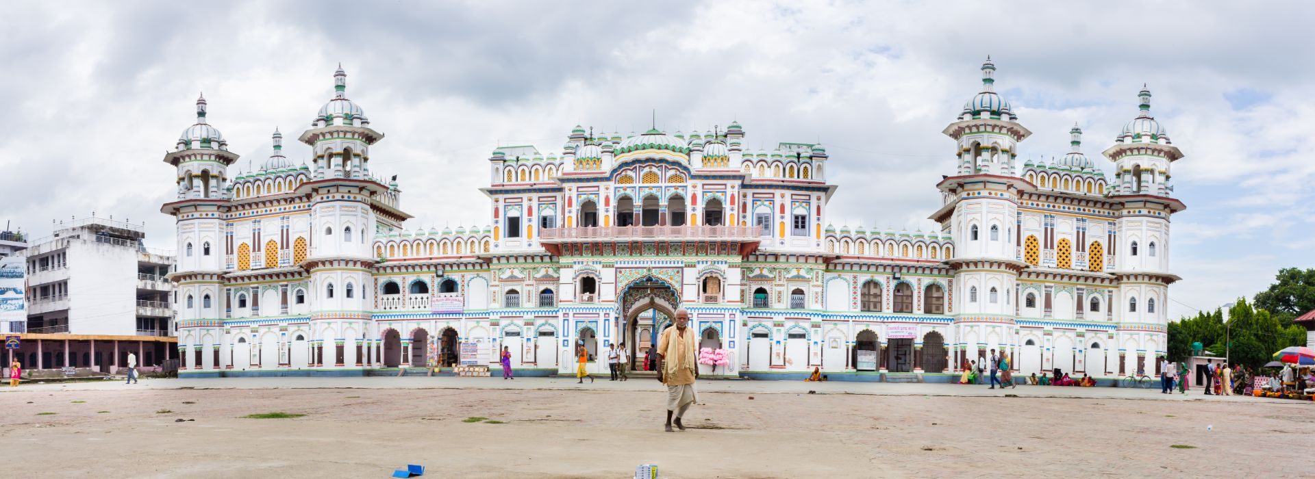Major Attractions in Nepal