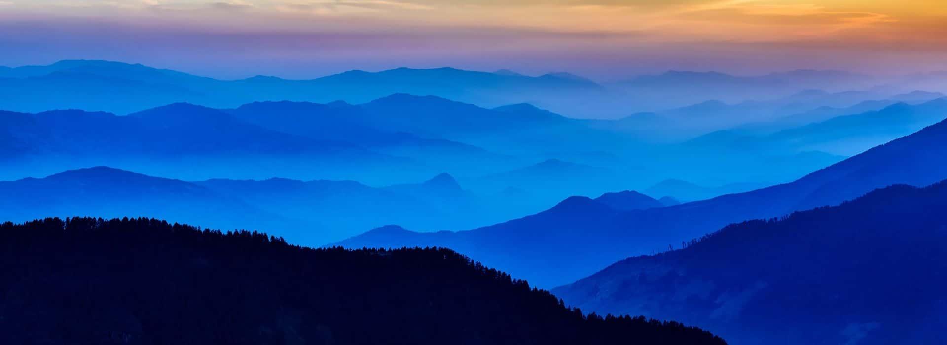 Nepal The Beautiful Slog
