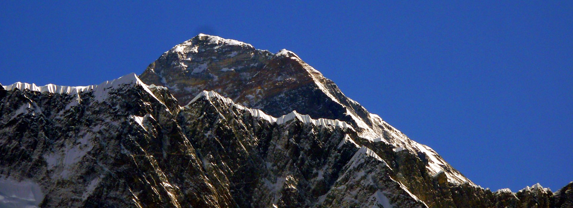How Difficult is Everest Base Camp Trek
