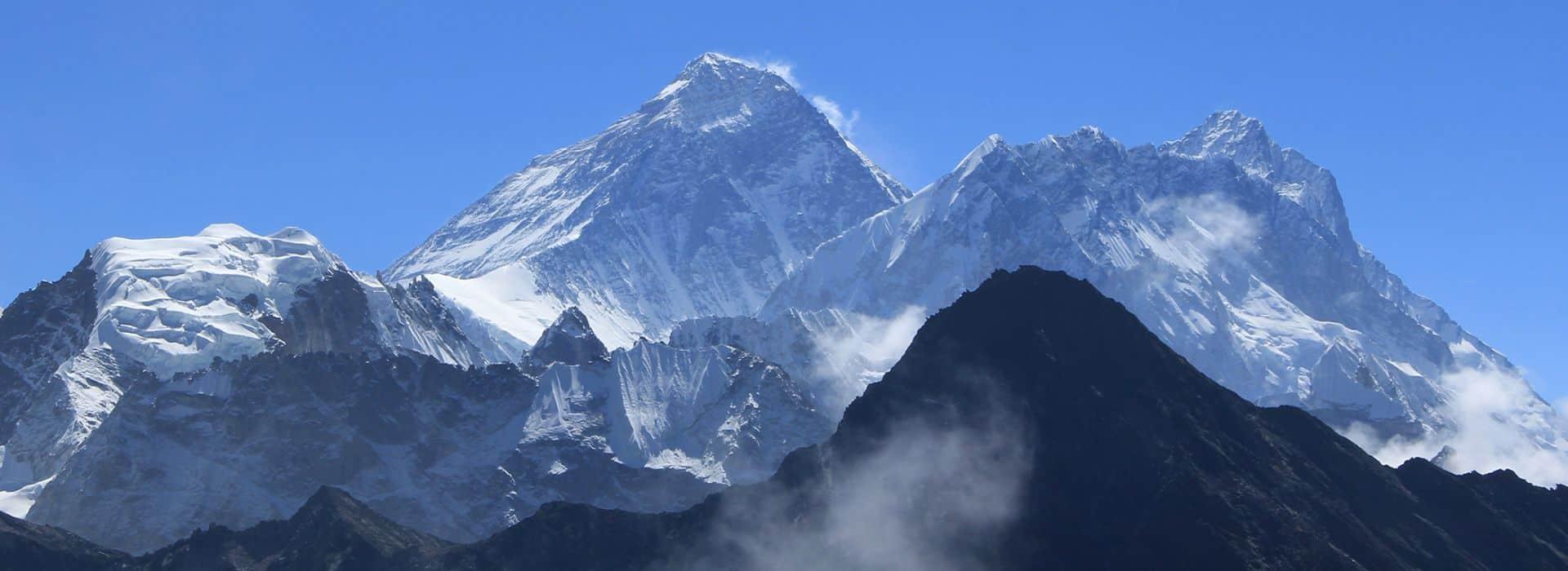 Everest Base Camp Trek in June