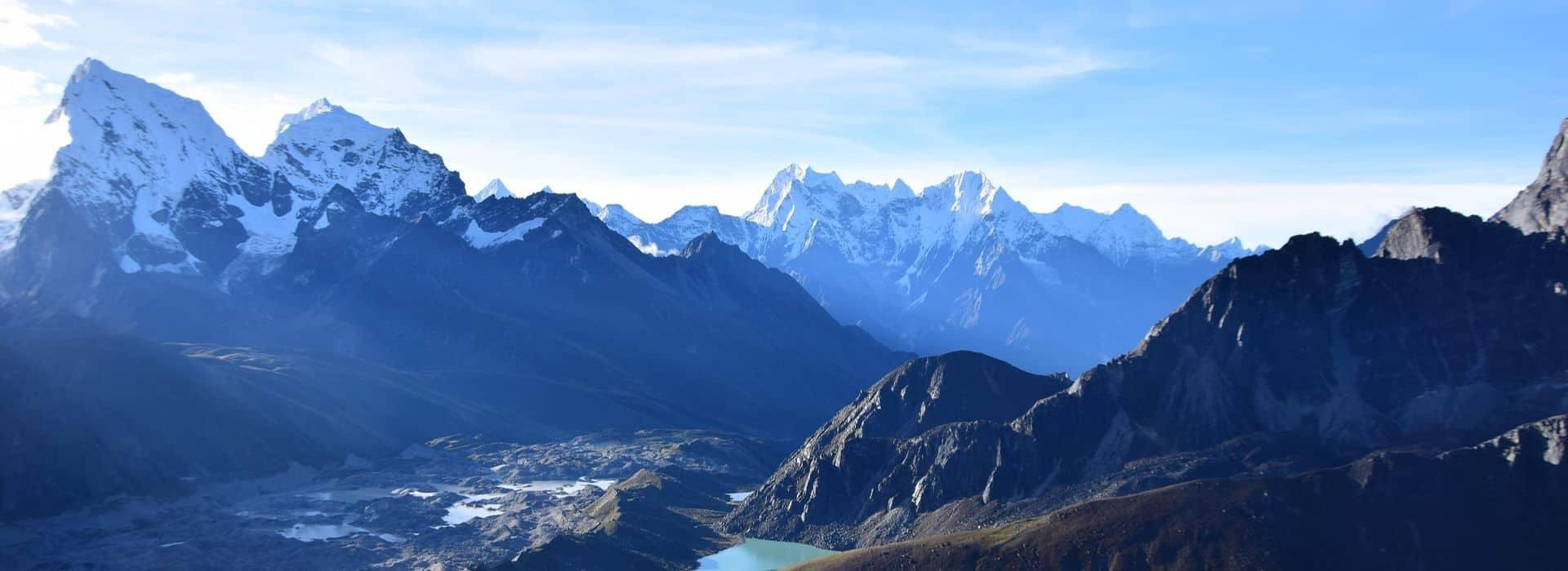 Everest Base Camp Trek Daily Budget