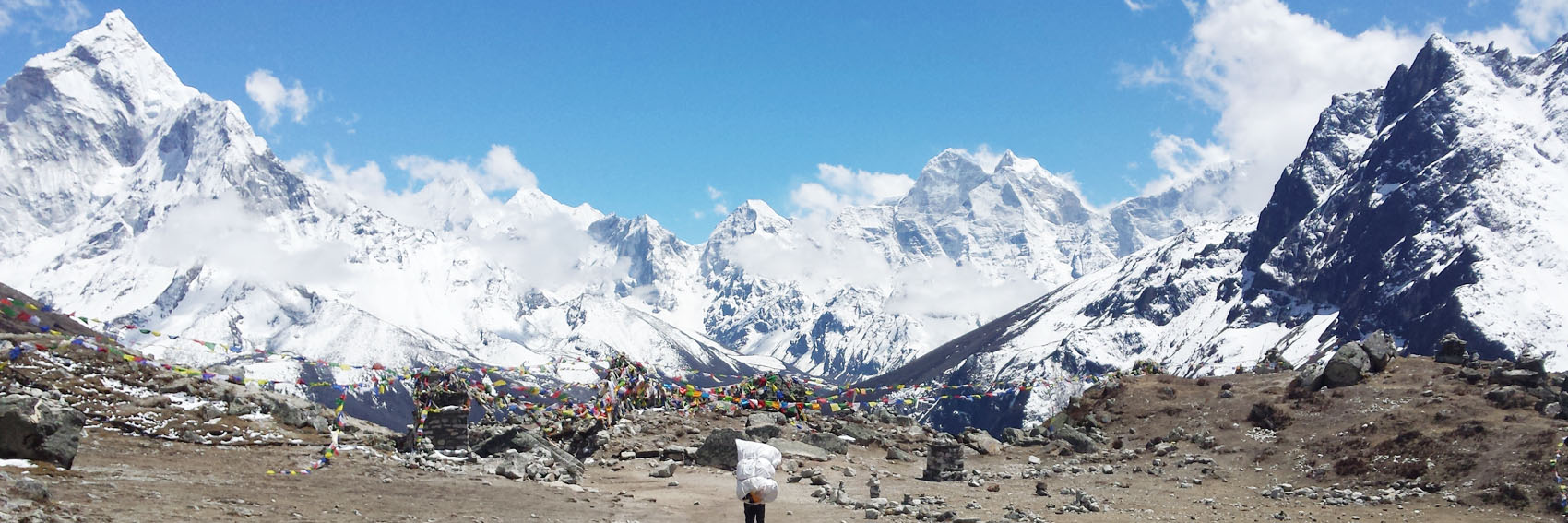 5 Days Everest Base Camp Trek