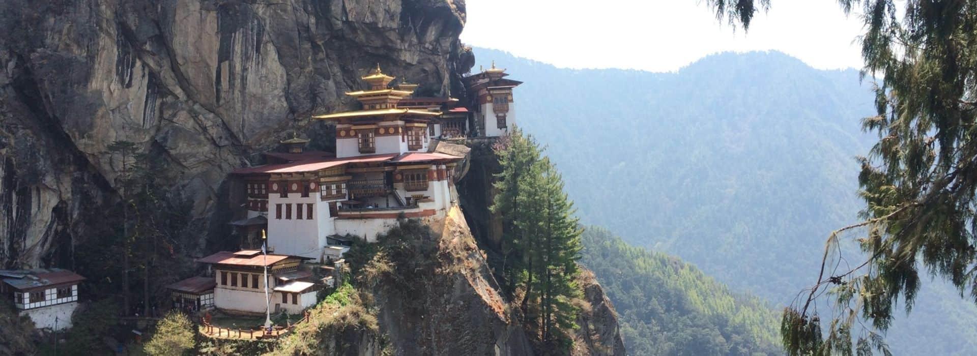 Bhutan Tour From Kathmandu