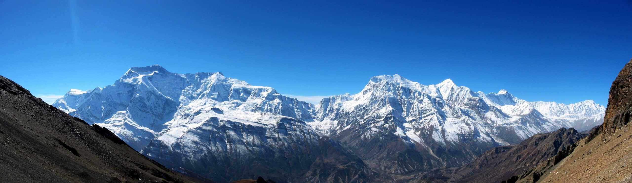 Solo Trekking in Nepal