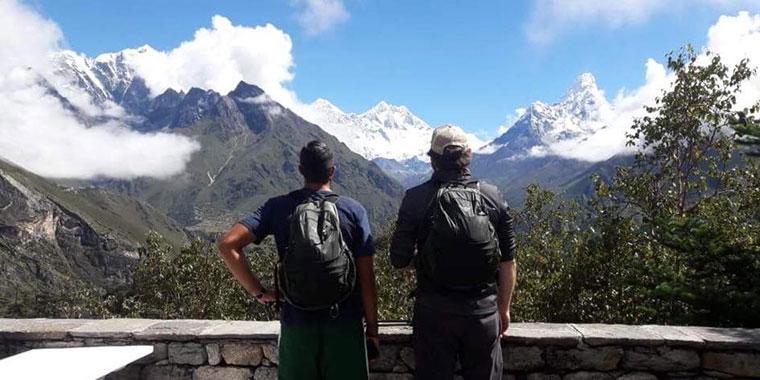 13 days everest base camp trek