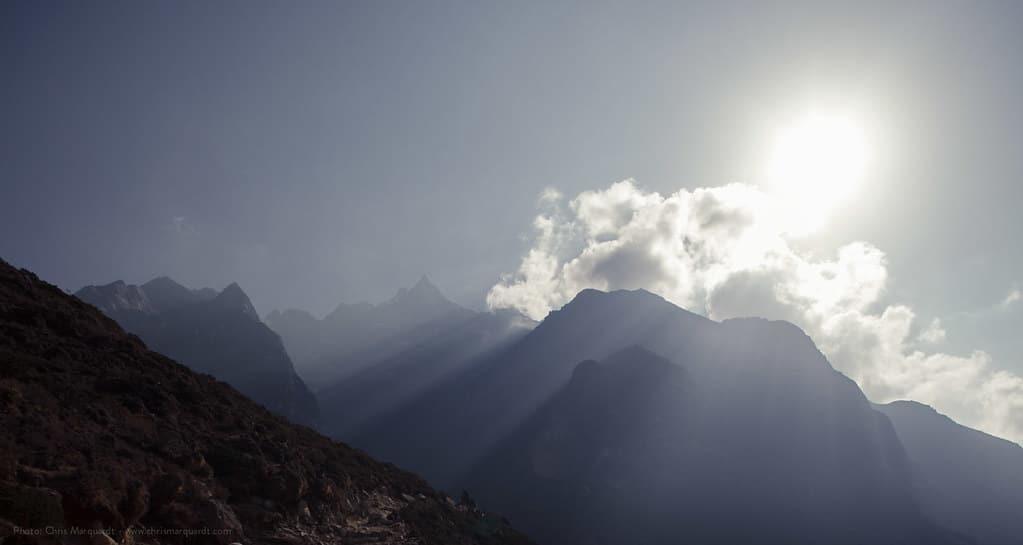 2 days trek in nepal