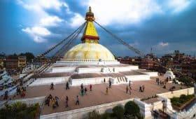 A Taste of Nepal Tour