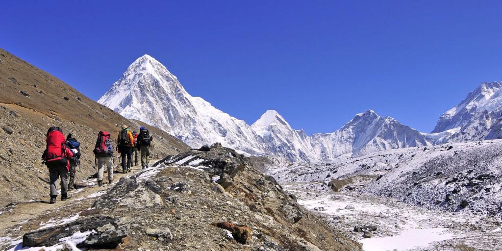 Best time for trekking in nepal