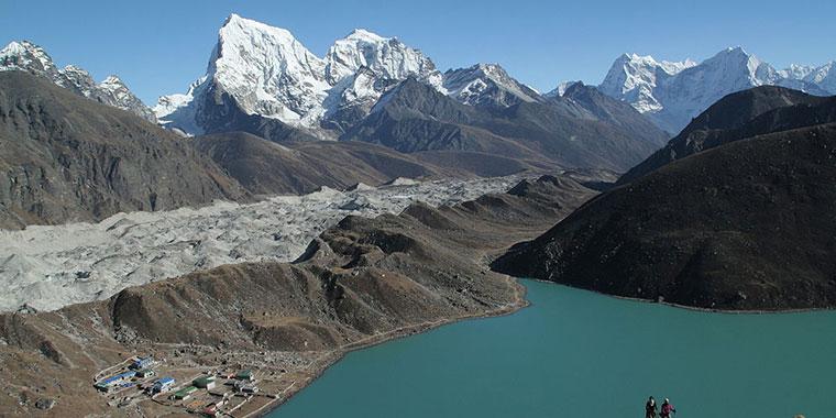 Everest Gokyo ri Trek Cost