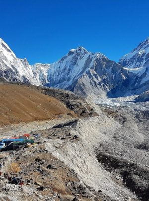 Nar Phu Valley Trekking Holiday in Nepal