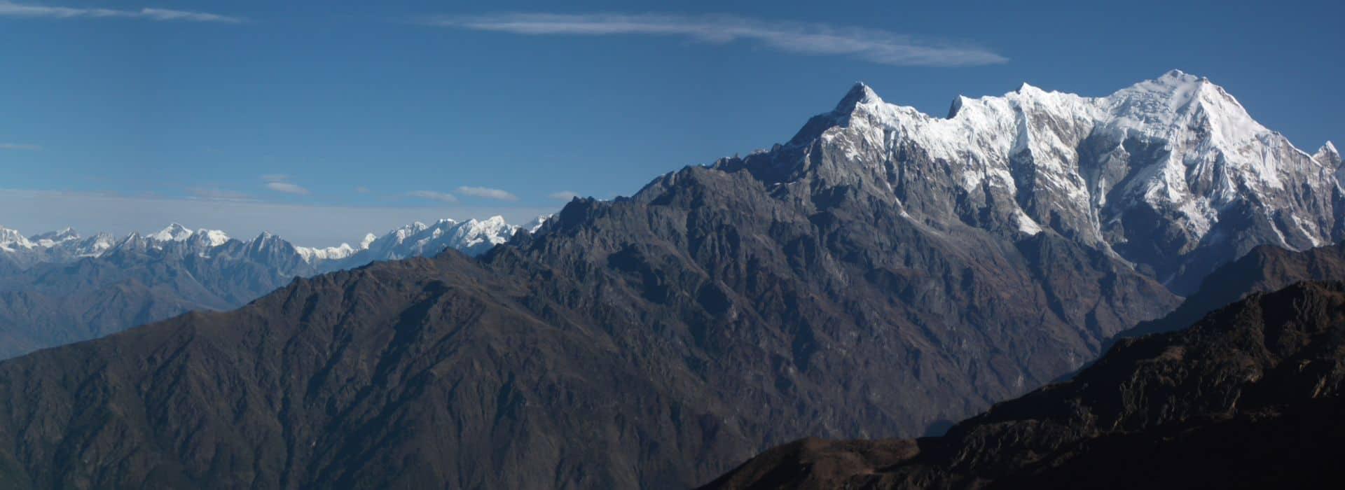 How to Reach Langtang from Kathmandu
