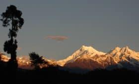 Kanchenjunga Base Camp Weather