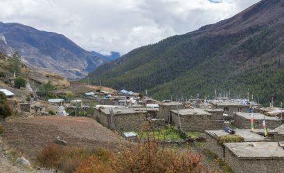 Nar Phu Valley Trekking Holiday in Nepal