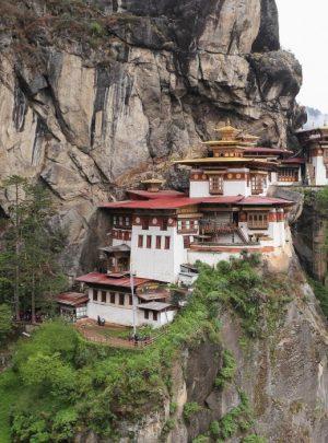 Trekking and Tour in Bhutan
