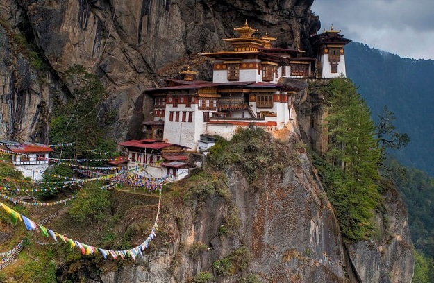 Additional Information for Bhutan Tour in September