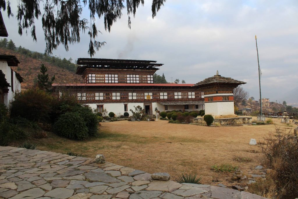 Best Bhutan Tour Packages for November