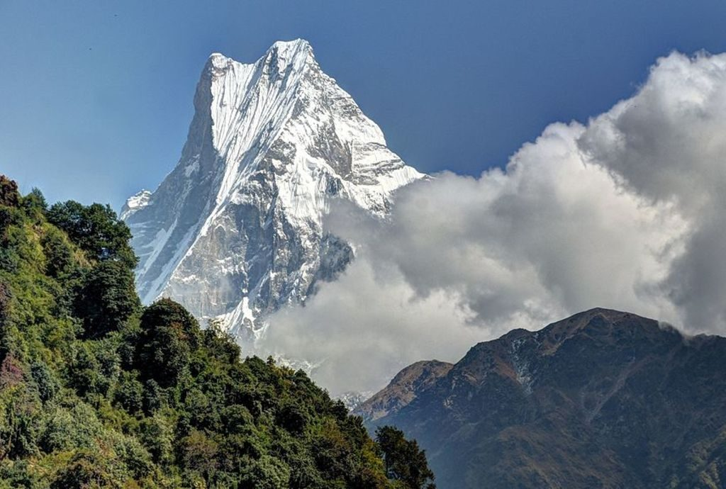 Best Time for 8-Days Treks in Nepal