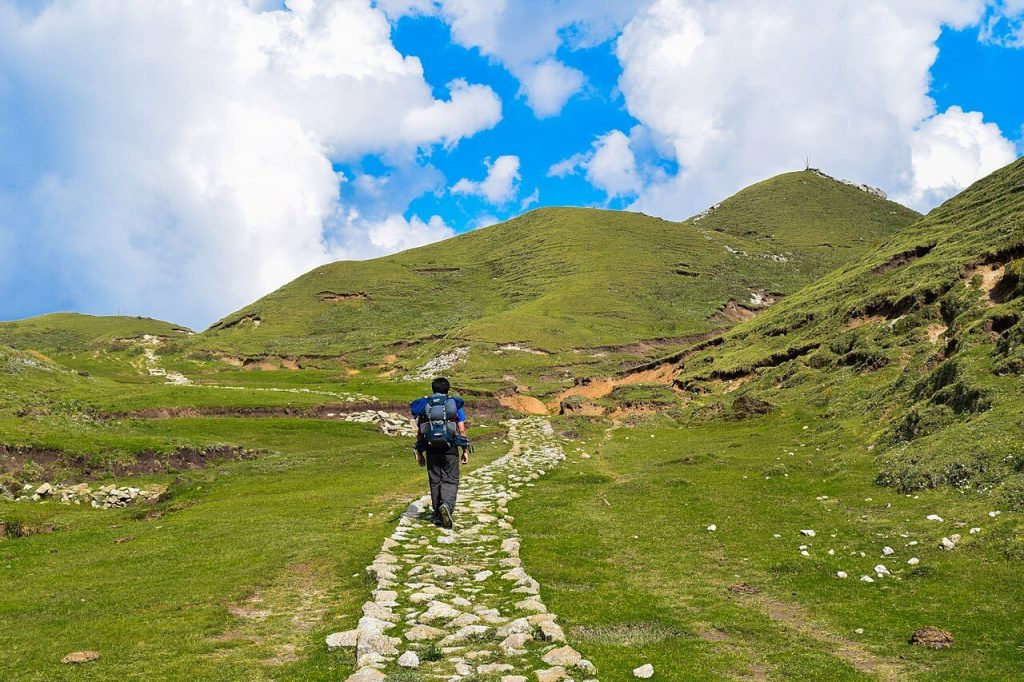 Best Time for Solo Trekking in Nepal