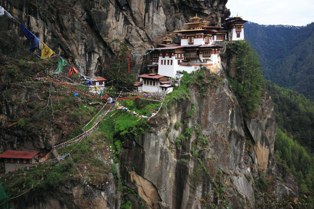 Bhutan Tour Packages in December