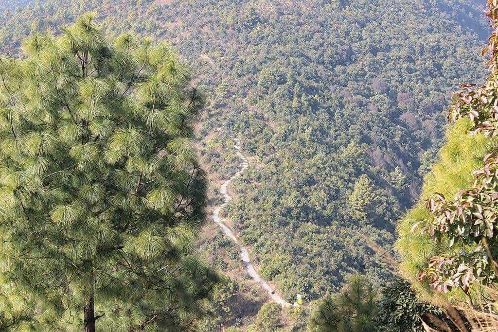Champadevi Hill Trek