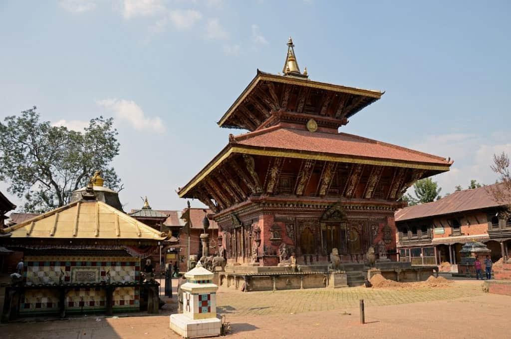 Chagunarayan Temple- Nepal