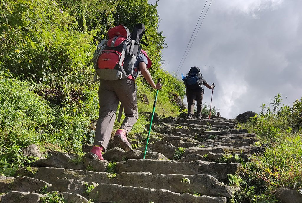 Clothing and Equipment for Solo Trekking in Nepal