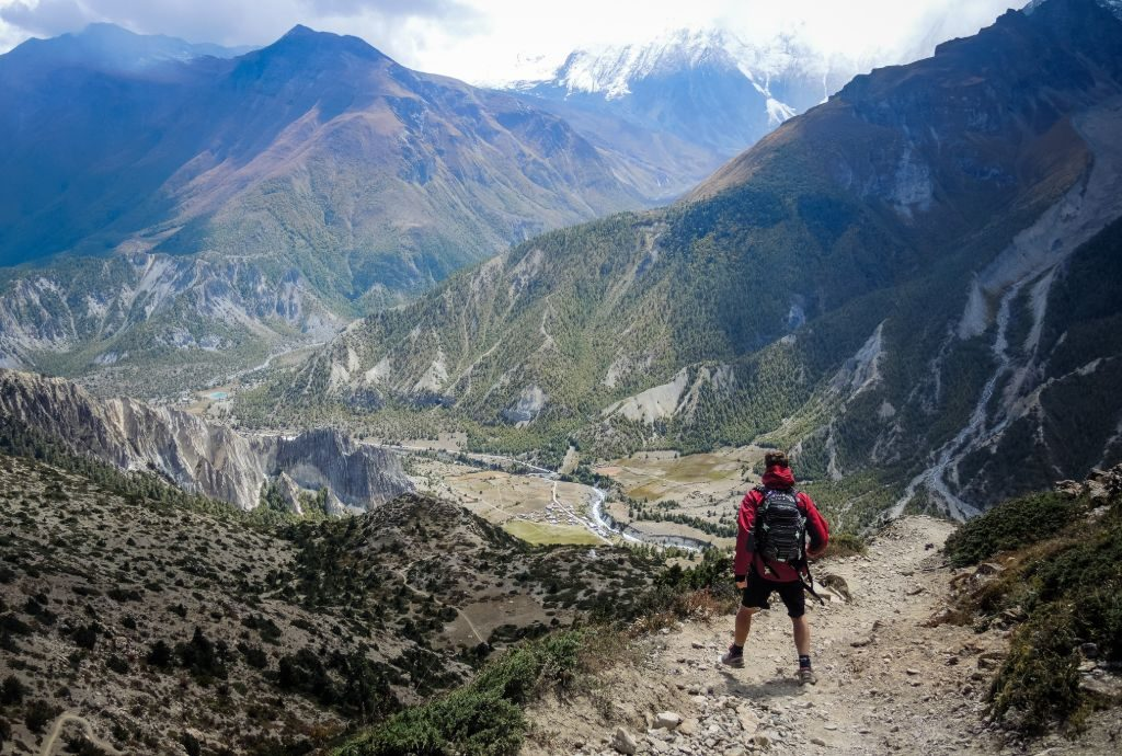 Cost and Budget for Solo Trekking in Nepal