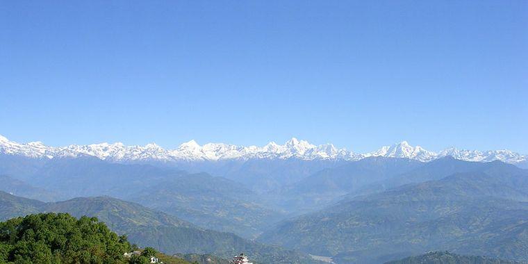 Dhulikhel, Nagarkot and Changunarayan trek