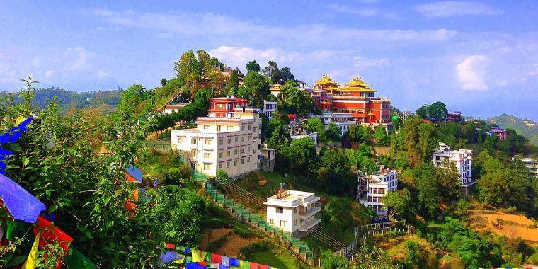Dhulikhel, Namobuddha and Panauti Trek