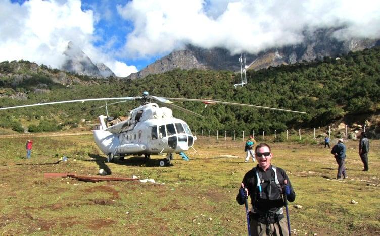 Everest Base Camp Trek 10 Day