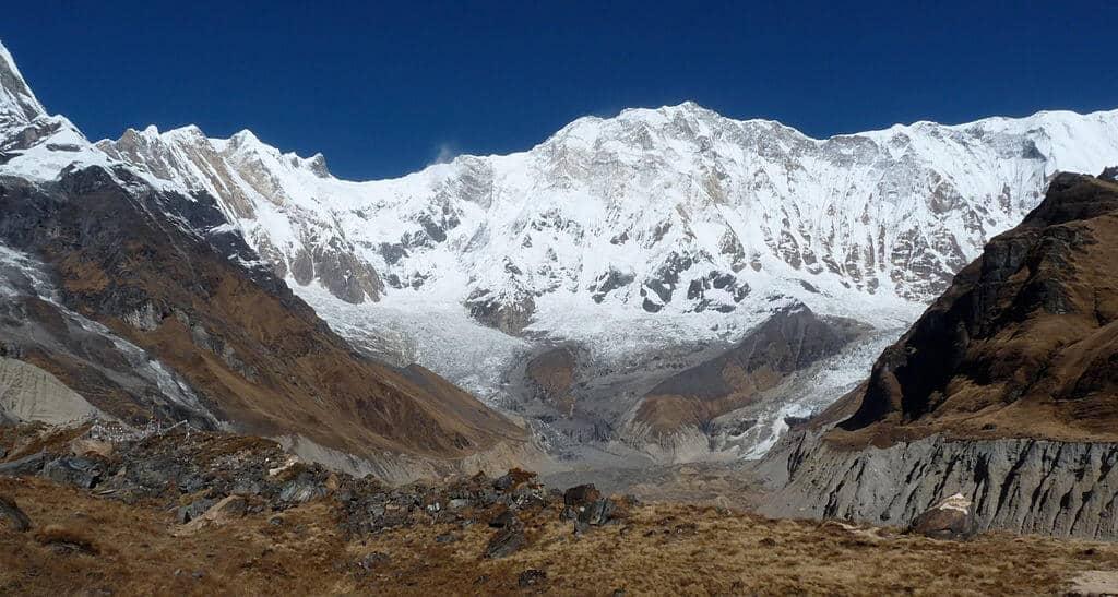 Annapurna Circuit Trek 14 Days Itinerary