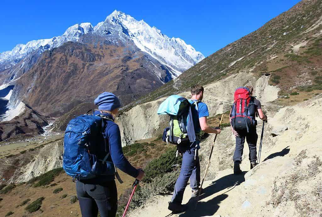 Packing for 5 Days Treks in Nepal