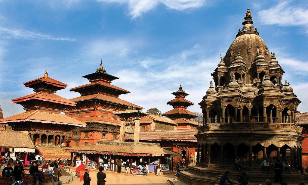 Patan Durbar Square - Cultural nepal