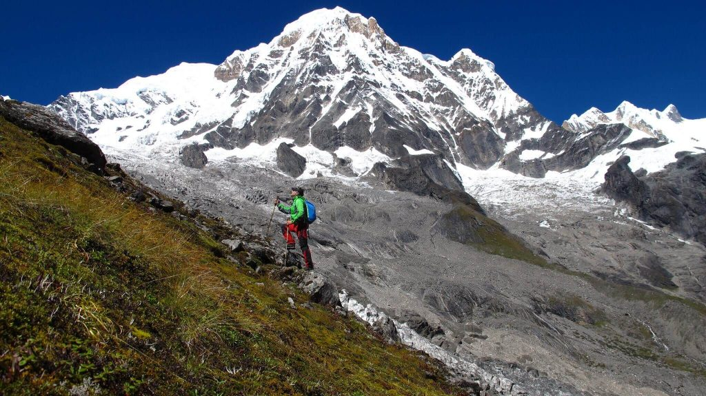 Permits for Solo Trekking in Nepal