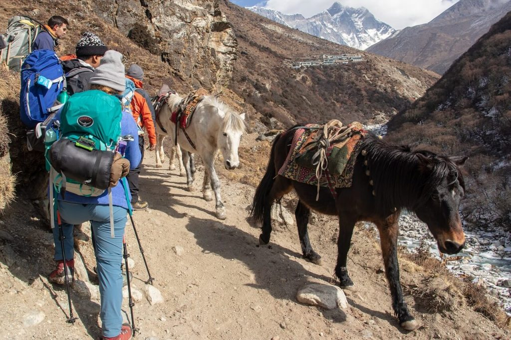 Safety of Solo Trekkers in Nepal
