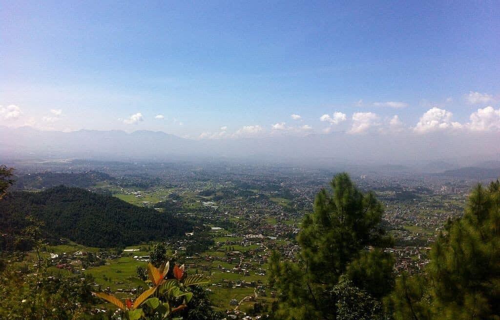 Shivapuri Peak Trek
