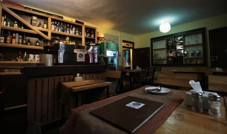 Yala Cafe and coffee shop