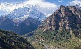 Annapurna Circuit Trek 12 Days Itinerary