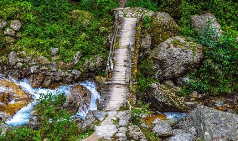 Highlights of Annapurna Circuit Trek 12 Days Itinerary