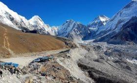 Lukla to Everest Base Camp